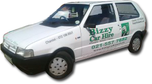 Vehicle hire for rental